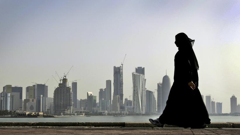 Katar: Golfstaaten fordern Abbruch der Beziehungen zum Iran