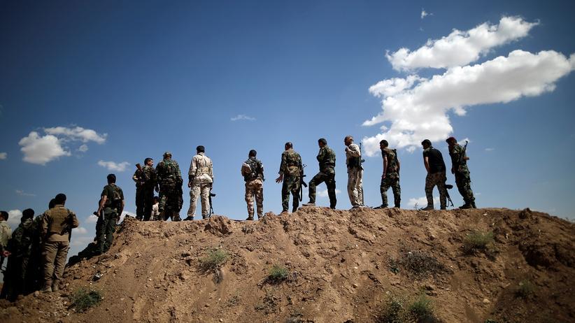 Irak: Kurden wollen im September über Unabhängigkeit abstimmen
