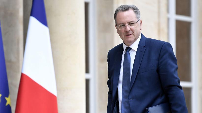 Richard Ferrand: Vorermittlungen gegen Macron-Vertrauten