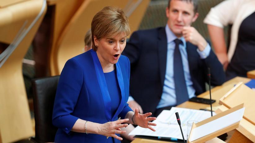 Schottland: Vorerst keine neue Abstimmung über schottische Unabhängigkeit