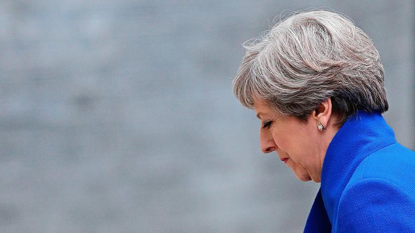 Brexit: May will Zeitplan für EU-Austritt einhalten