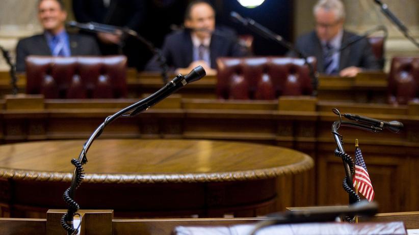 USA: Abstimmung über Gesundheitsreform im Senat vertagt
