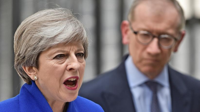 Brexit: Ein für beide Seiten schlechtes Ergebnis