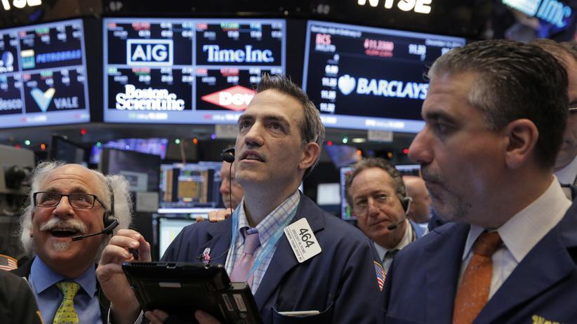 Wall Street: Republikaner wollen Banken deregulieren
