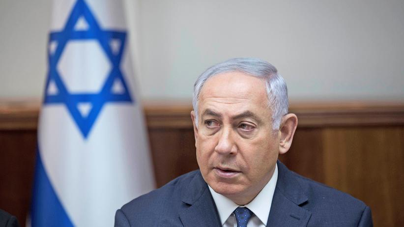 Israel: Netanjahu fordert Todesstrafe für Attentäter