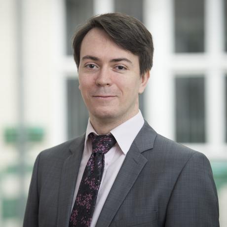 China: Jost Wübbeke ist Leiter des Programmbereichs Wirtschaft & Technologie am Mercator Institut für Chinastudien (MERICS) in Berlin.