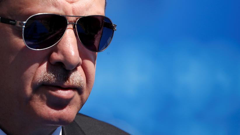 Bundeskriminalamt: Türkei sieht Daimler und BASF als Terrorunterstützer