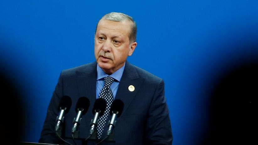 Türkei wirft BASF Terrorunterstützung vor