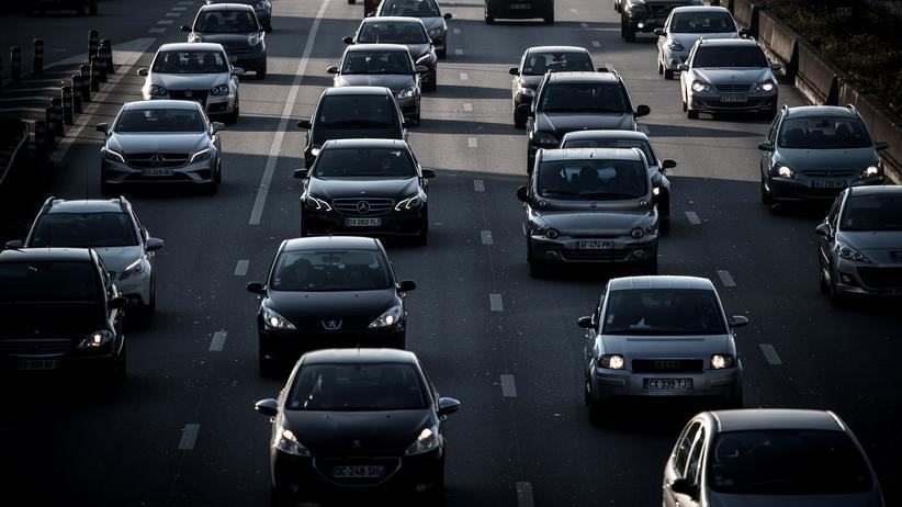 Frankreich: Frankreich will bis 2040 weg vom Verbrennungsmotor