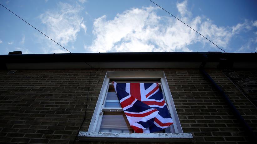 Großbritannien: Einer Heimat beraubt