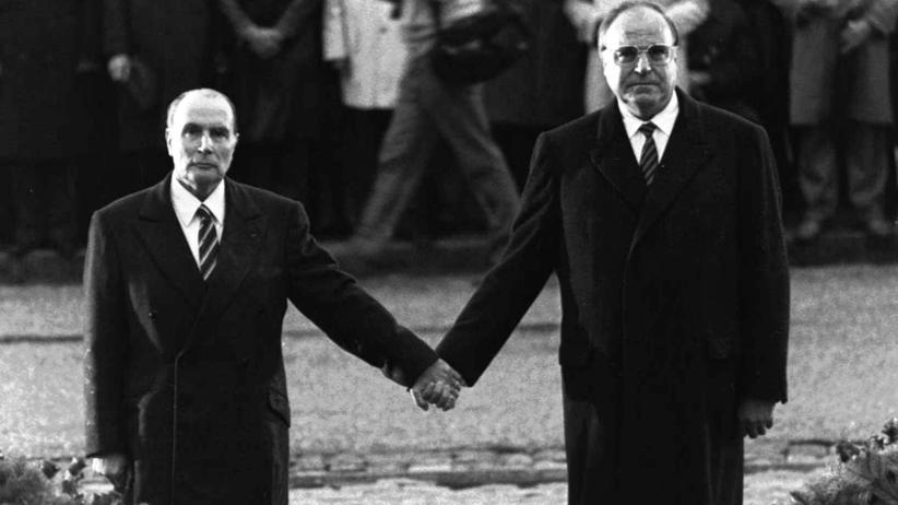 Helmut Kohl: Ein Europa des Verzeihens