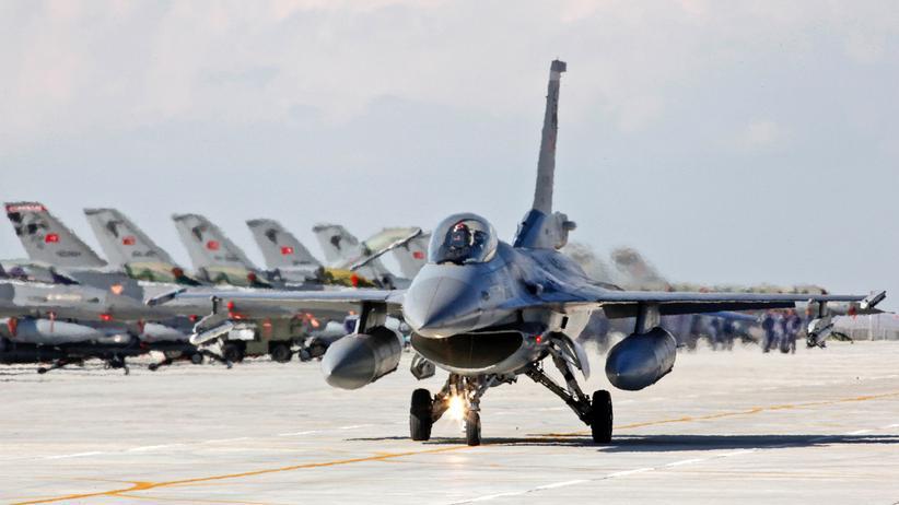 Nato will Parlamentarier-Reise nach Konya organisieren