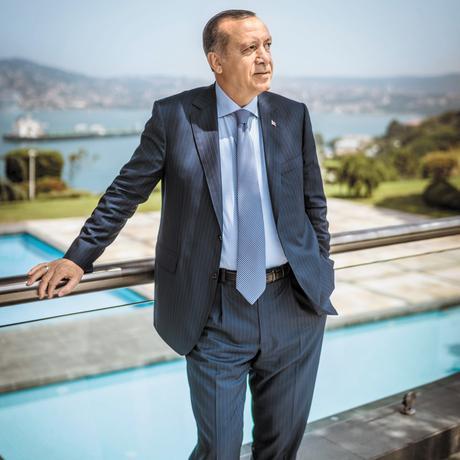 """Recep Tayyip Erdoğan: """"Sie sollten erst einmal nachschlagen, was das ist, ein Diktator!"""""""