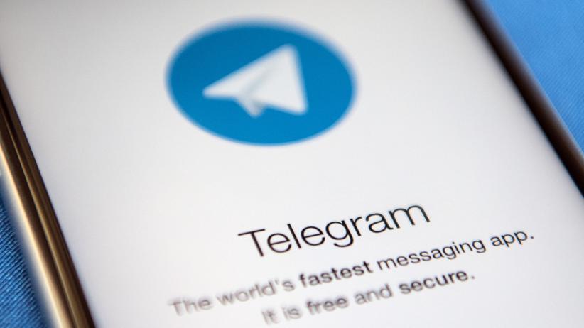 Telegram: Russlands Kampf gegen den Whatsapp-Konkurrenten