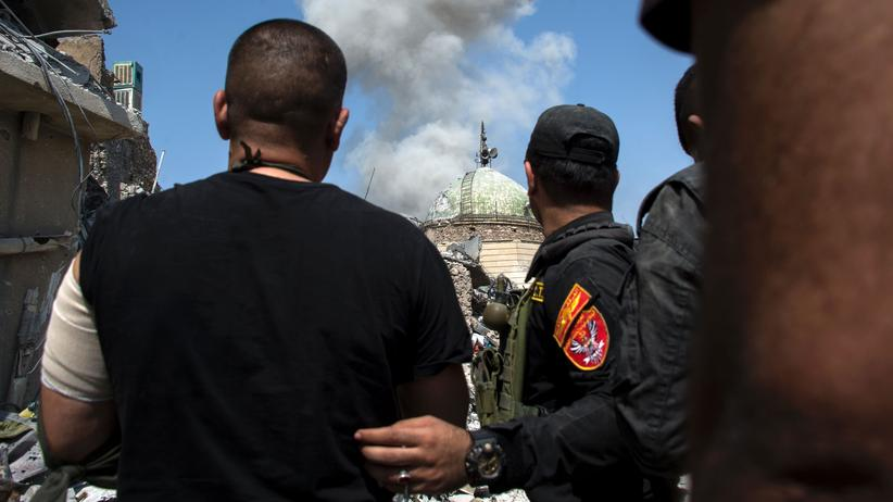 Islamismus: Was Terroristen antreibt