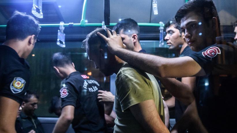 Türkei verstärkt Spionage wegen geflüchteter Soldaten