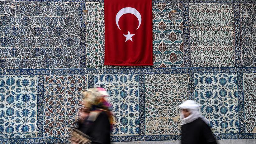 Türkei: Akademiker in der Türkei fürchten um ihre Arbeitsplätze.