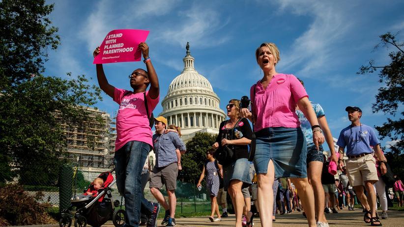 US-Gesundheitsreform: Ein ungesunder Spagat