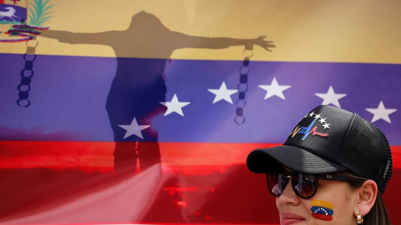 Venezuela: Ein Toter bei Referendum der Opposition