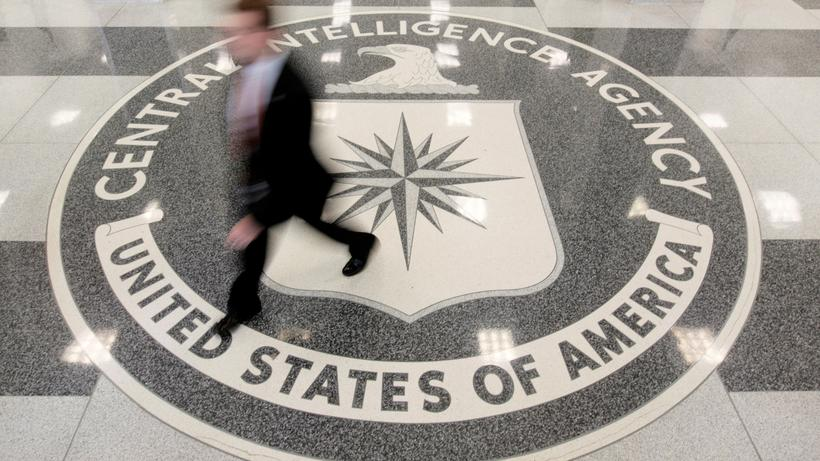 CIA ACLU Misshandlung Terrorverdächtige Geheimgefängnisse