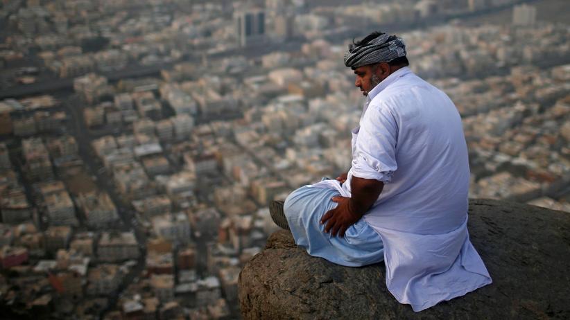 Saudi-Arabien: Hadsch ohne Hoffnung