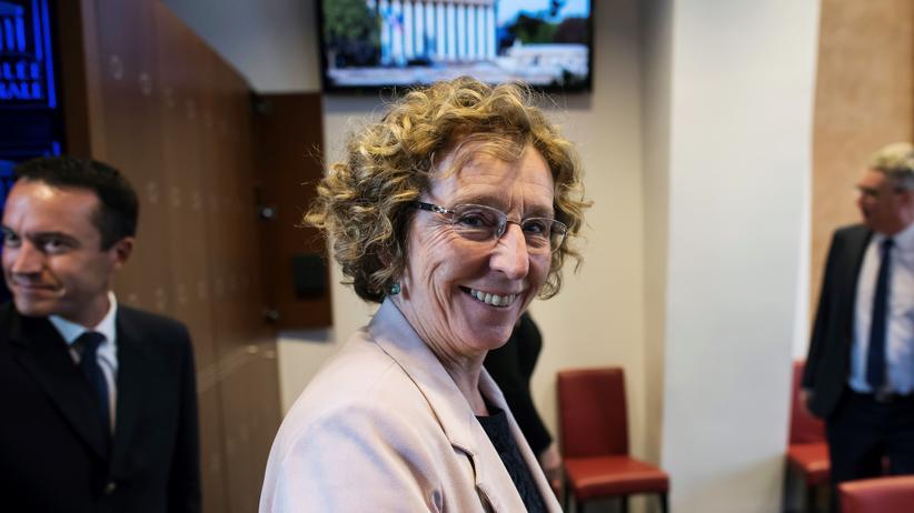 Muriel Pénicaud: Macrons Ministerin mit den Millionenprofiten