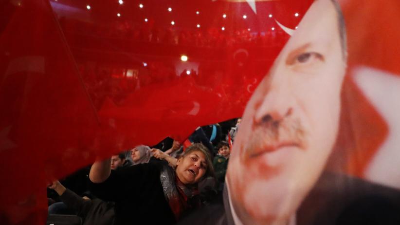 Recep Tayyip Erdoğan : Letzte Chance für die türkische Opposition
