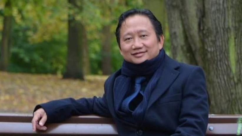 Trinh Xuan Thanh Vietnam