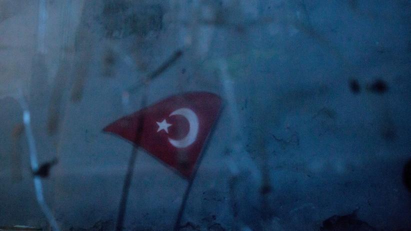 Türkei: Unter der steigenden Zahl von Menschen aus der Türkei, die in Deutschland Schutz suchen, sind auch ranghohe Polizisten.