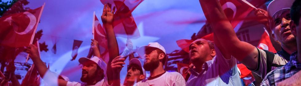 Türkei Thema Headerbild