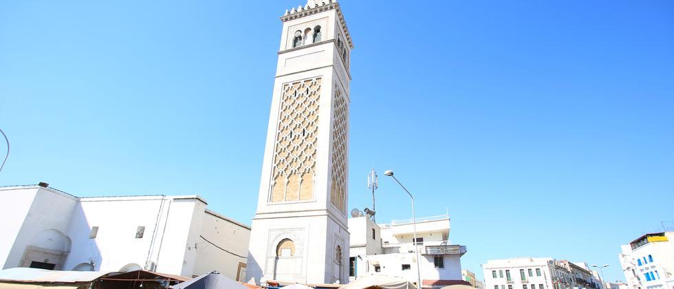 Altstadt von Tunis