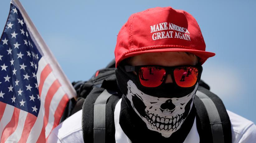 USA: Im Hass vereint