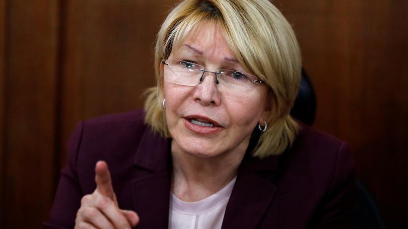 Venezuela: Parlament wehrt sich gegen Entmachtung