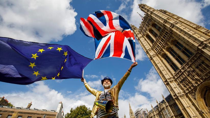 Brexit: Die Summe, die Großbritannien der EU nach dem Brexit schuldet, ist einer der größten Streitpunkte.