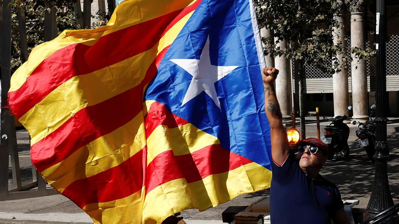 Unabhängigkeitsreferenden: Wer sich seinen Staat machen darf