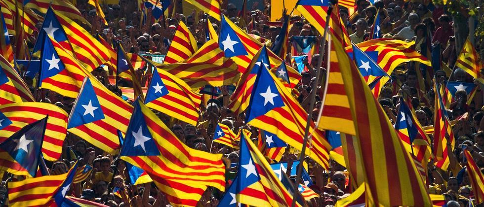 Katalonien Unabhängigkeit