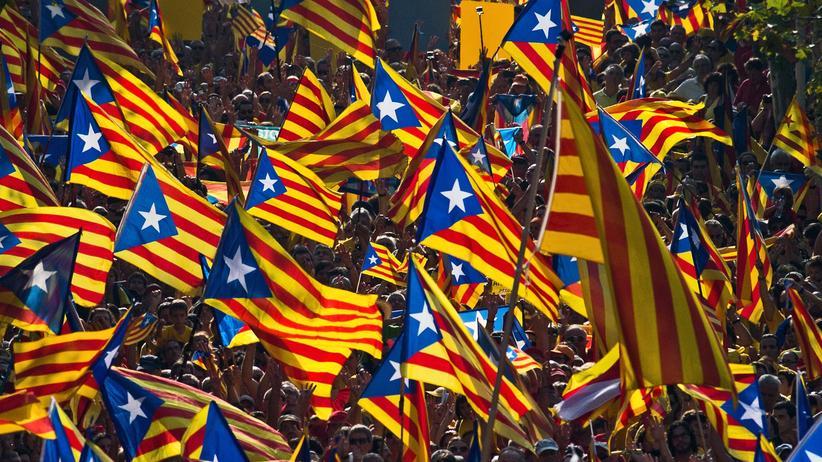 Katalonien: Ab morgen sind wir frei