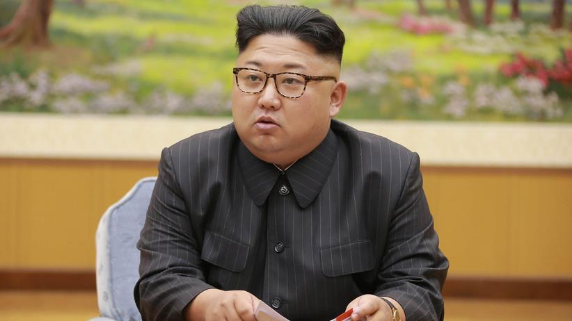UN-Abstimmung: USA streben Öl-Embargo gegen Nordkorea an