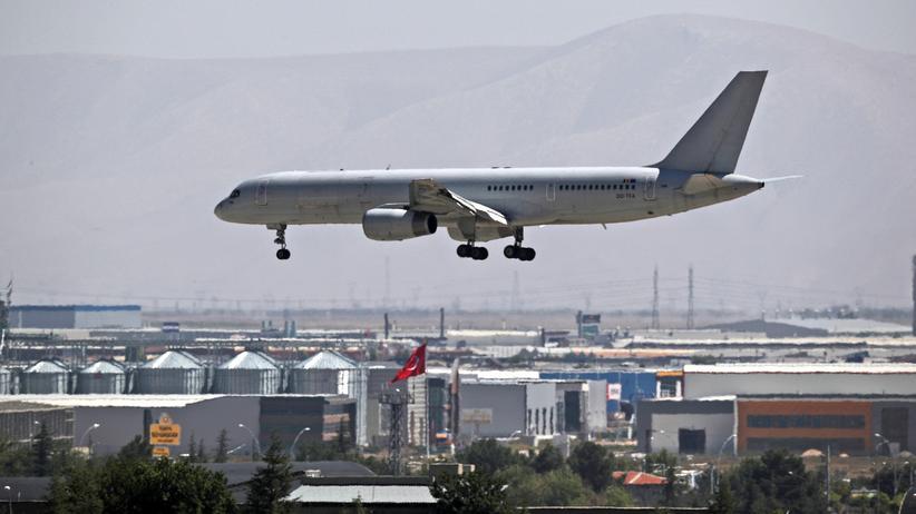 Konya NATO Stützpunkt