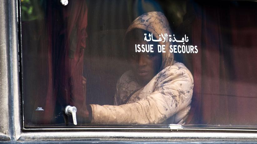 Flüchtlinge: Marokko eröffnet Anlaufstelle für Rückkehrer aus Deutschland