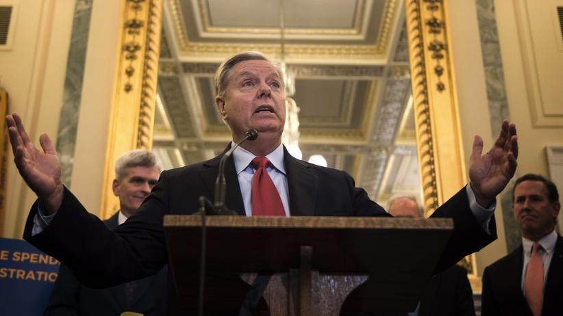 Obamacare: Republikaner haben neue Pläne für Gesundheitsversorgung