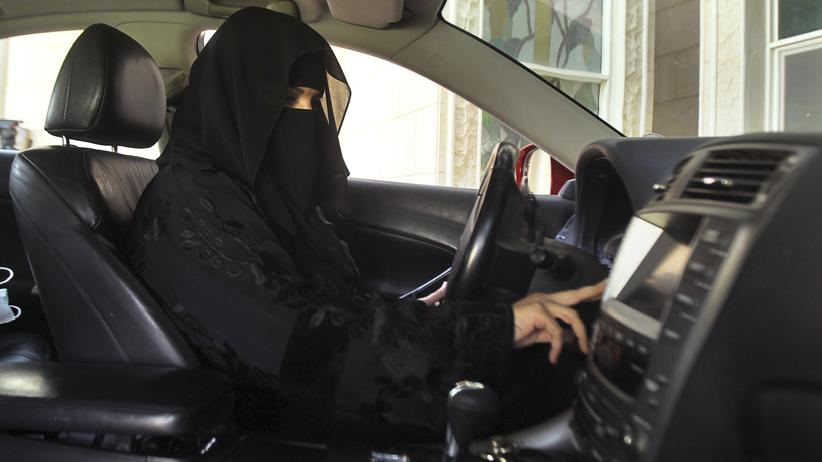 Gleichberechtigung: Saudi-Arabien erlaubt Frauen das Autofahren