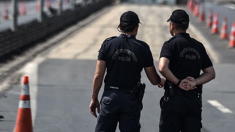 Auswärtiges Amt: Zwei weitere Deutsche in der Türkei festgenommen