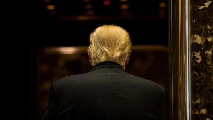 US-Wahlkampf: Keine Beweise für Lauschangriff auf Trump Tower
