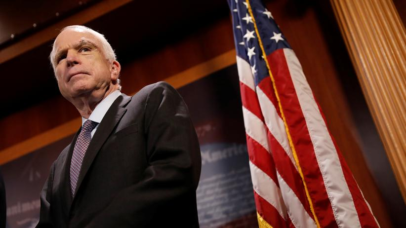 Trump droht Schlappe im US-Senat