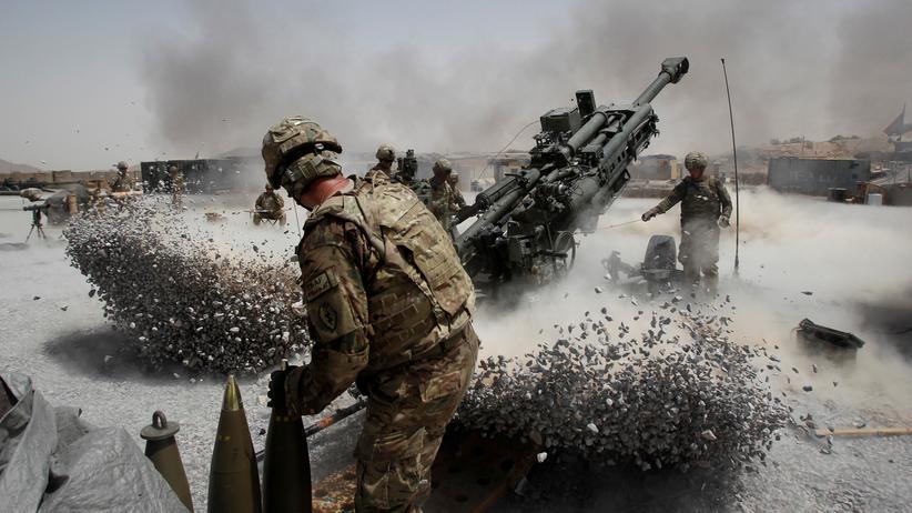 Afghanistan: USA schicken 3.000 weitere Soldaten an den Hindukusch