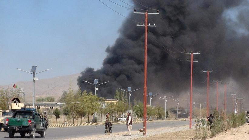 Paktia, Afghanistan