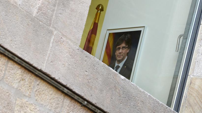 Spanien: Staatsanwaltschaft erhebt Anklage gegen Puigdemont