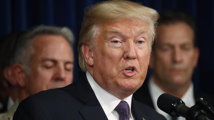 USA und Iran: Warum dann noch verhandeln?