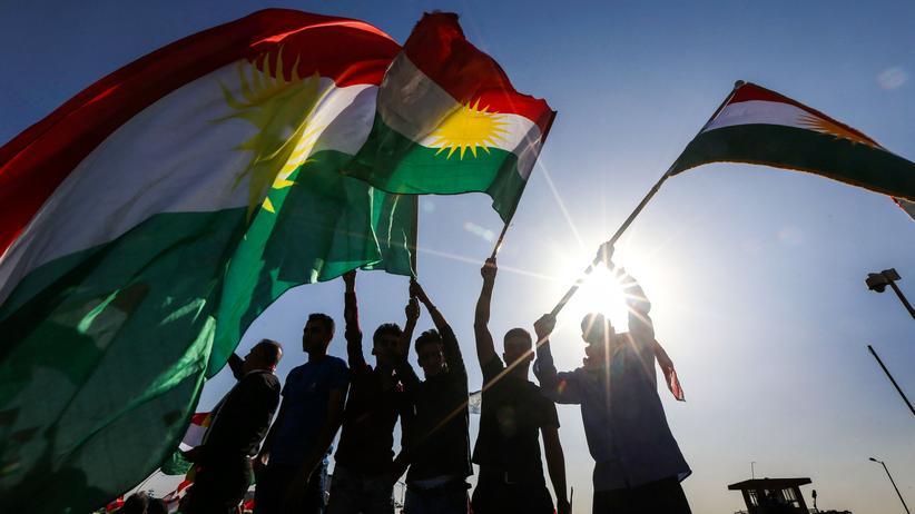 Nordirak: Kurden bieten irakischer Regierung Kompromiss an